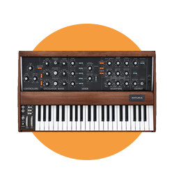 Keyboards service